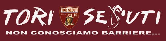 Tori Seduti